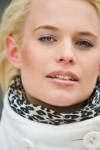 natúr szépítő smink - Sminkes: Réti Dóra